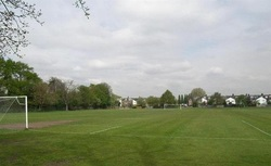 Football Pitch Hire London