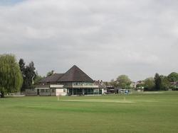 Cricket Pitch Hire London