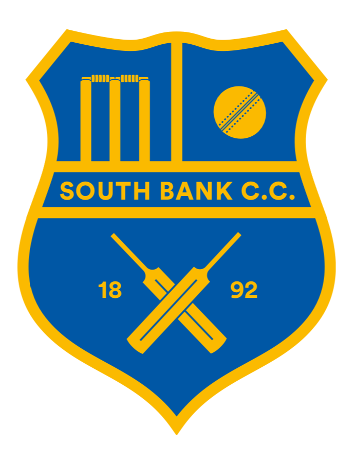 New South Bank CC Logo