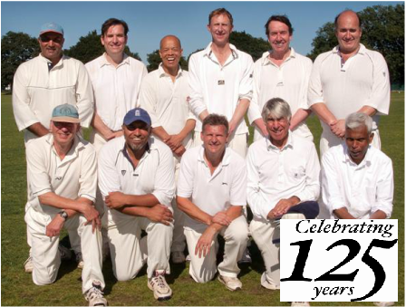 SBCC Old Boys SBCC South Bank CC Cricket Club London