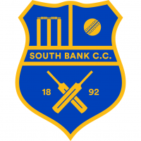 South Bank Cricket Club Logo