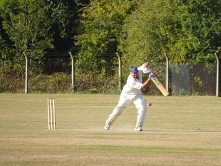 Komal SBCC South Bank CC Cricket Club London